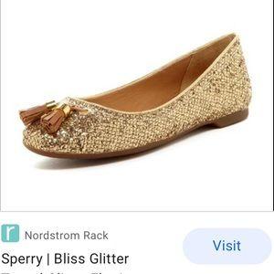 Sperry Bliss- Add a little sparkle!